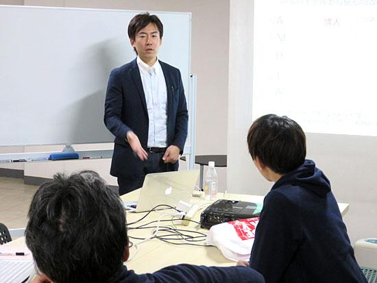 AdWordsセミナー in 大阪