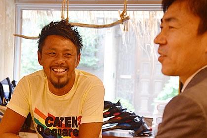 濱野様と弊社代表写真2